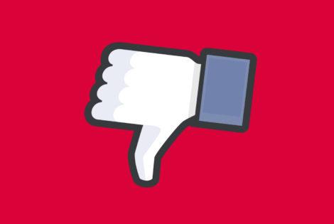 Dossier: Facebook unter Druck