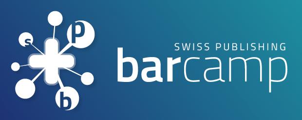 Das erste Publishing Barcamp der Schweiz!